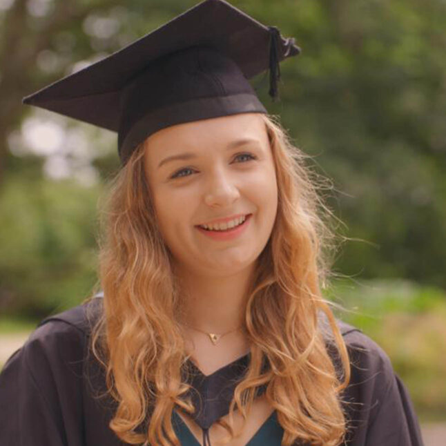 University of Southampton Welcome Film